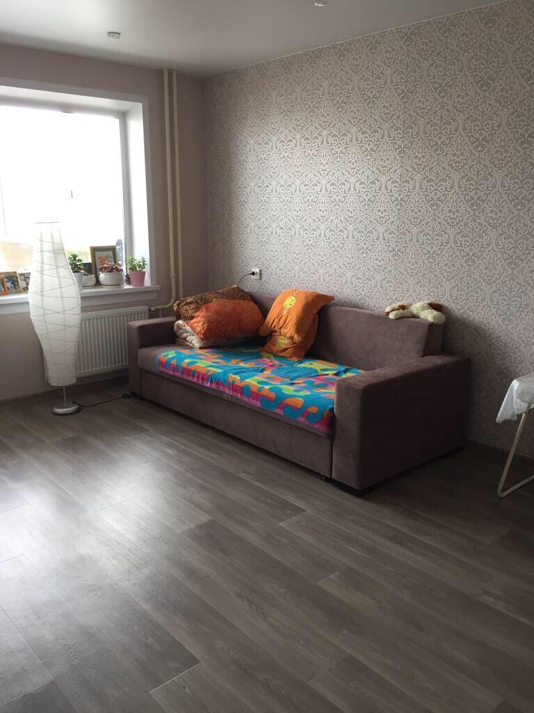 1к квартира улица Алексеева, 99 | 13000 | аренда в Красноярске фото 1