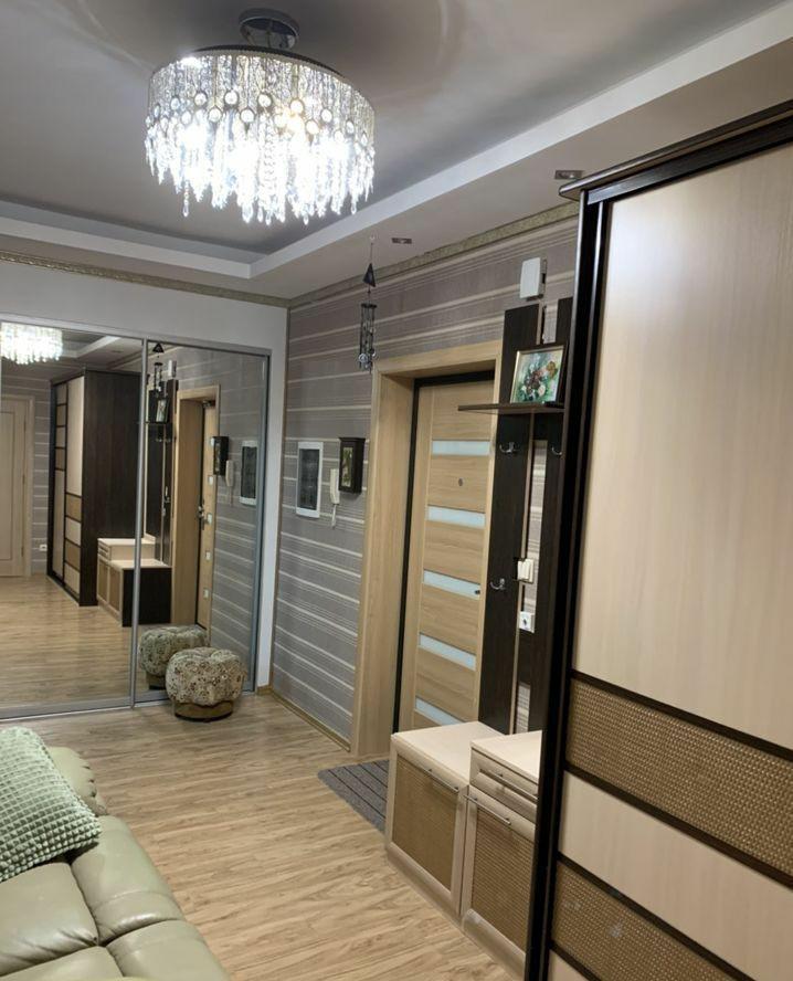 2к квартира улица Авиаторов, 41 | 25000 | аренда в Красноярске фото 11