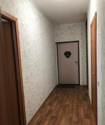 1к квартира улица Калинина, 41Б, Россия | 12000 | аренда в Красноярске фото 3