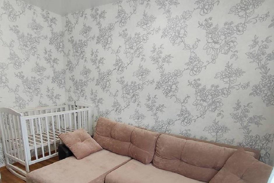 1к квартира улица Мичурина, 5Б   14000   аренда в Красноярске фото 1