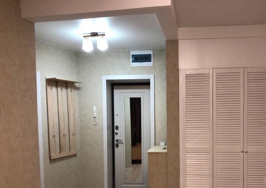1к квартира Свободный проспект, 62 | 15000 | аренда в Красноярске фото 1