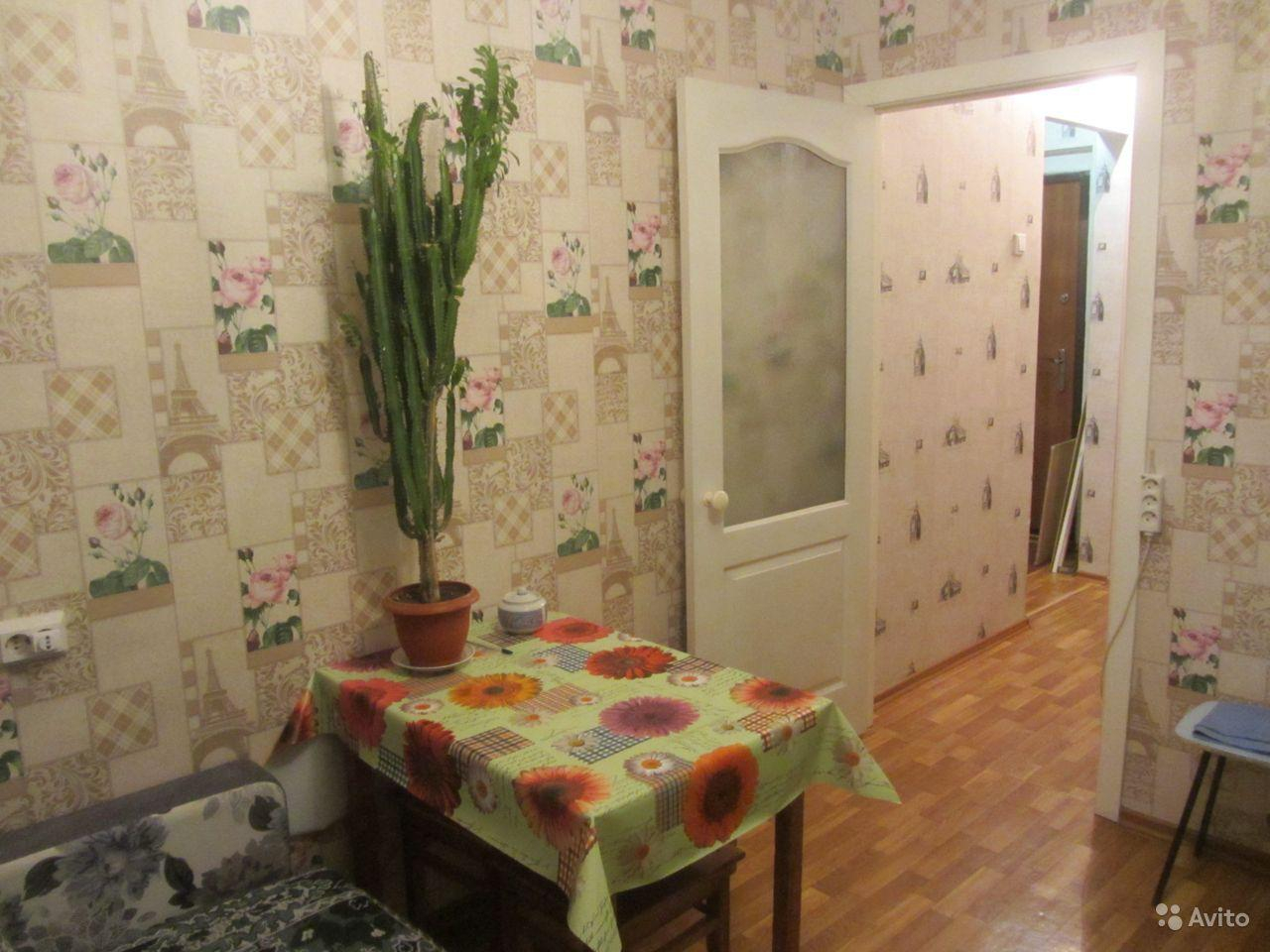 1к квартира Линейная улица, 76 | 14500 | аренда в Красноярске фото 1