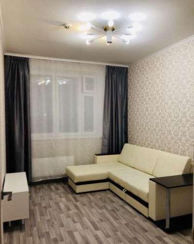 1к квартира улица 78 Добровольческой Бригады, 7 | 12500 | аренда в Красноярске фото 0