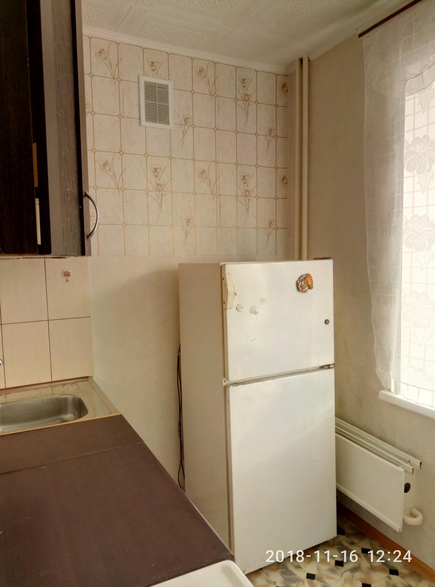1к квартира улица Борисевича, 6 | 11000 | аренда в Красноярске фото 12