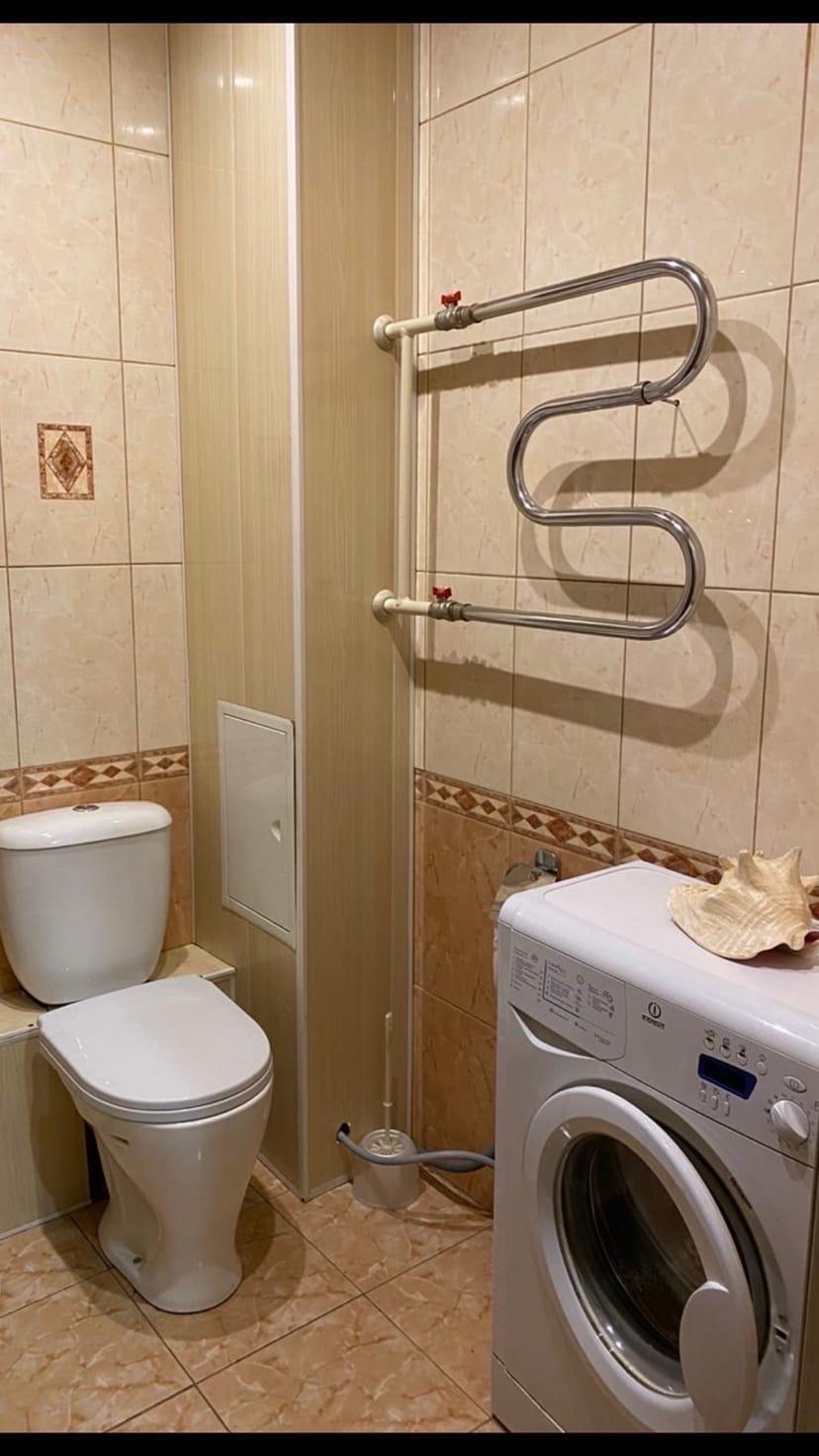 1к квартира улица Чернышевского, 118, Россия | 15000 | аренда в Красноярске фото 6