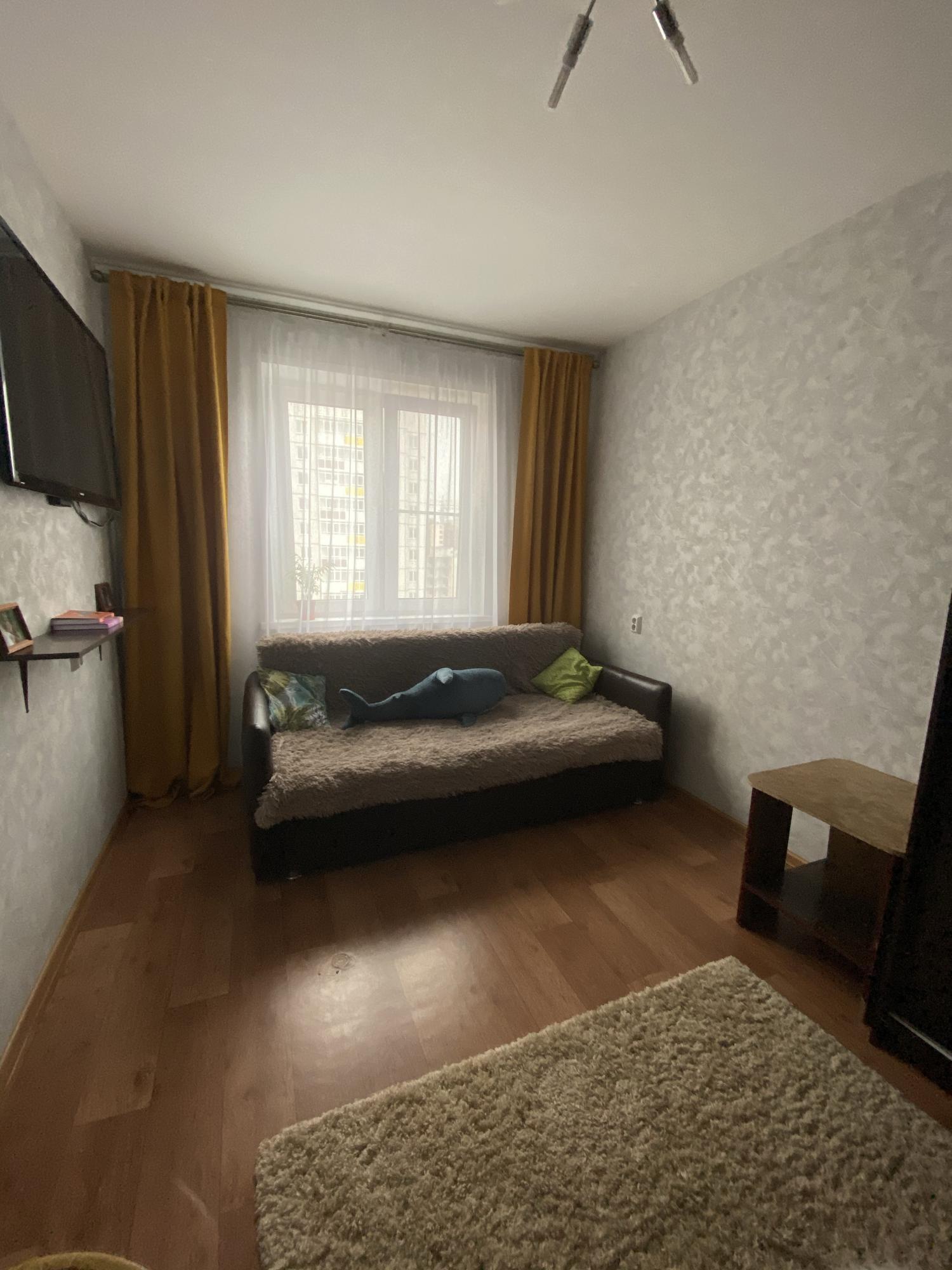 1к квартира улица Партизана Железняка, 61   20000   аренда в Красноярске фото 3