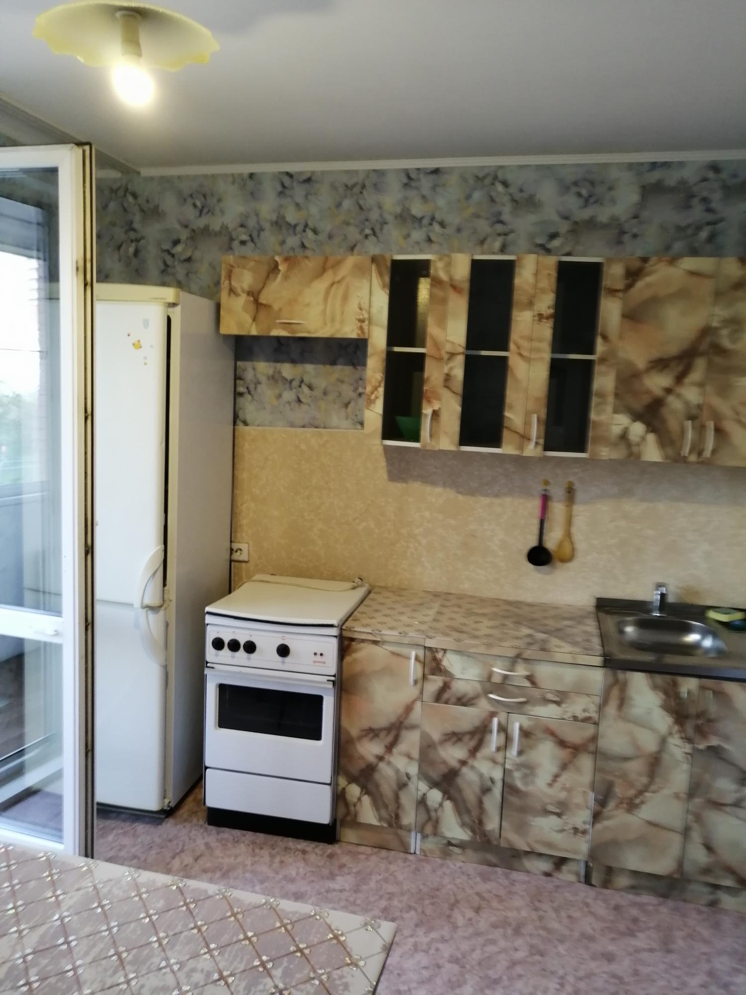 1к квартира улица Алексеева, 103   15500   аренда в Красноярске фото 4