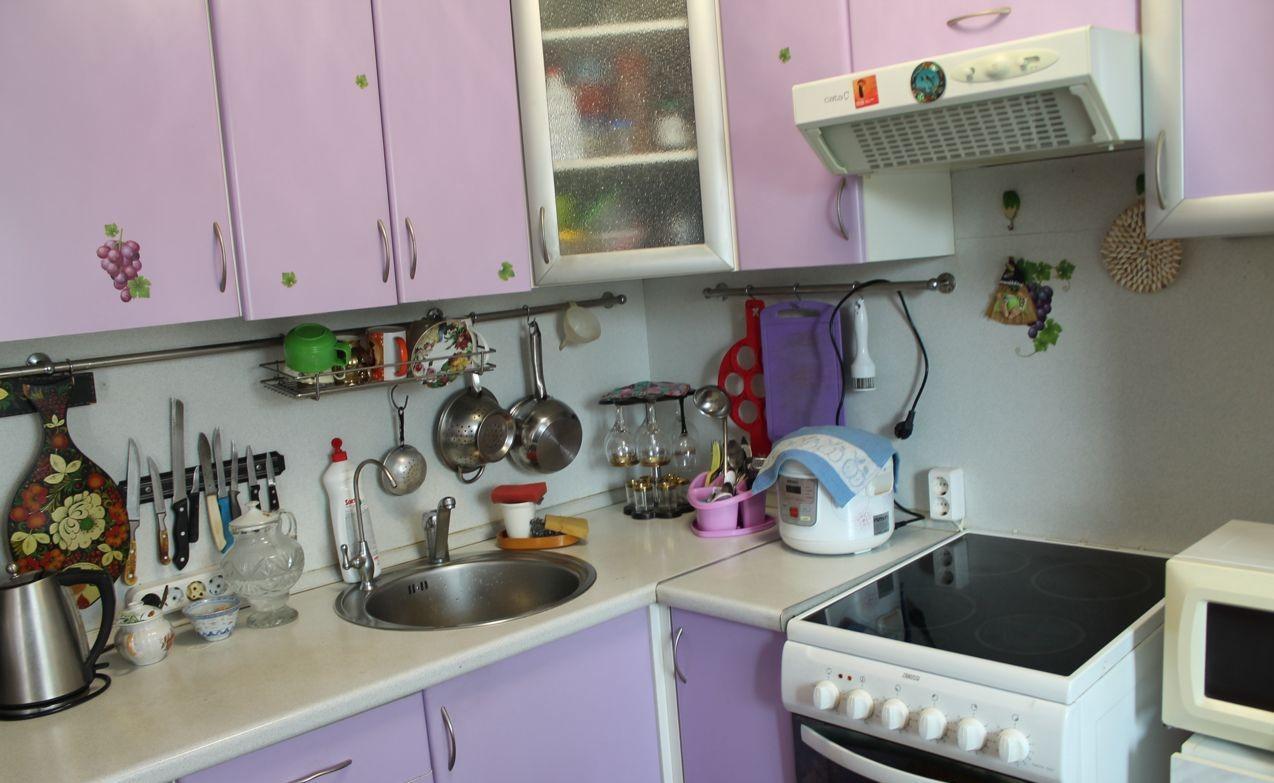 1к квартира улица Академика Киренского, 32   13000   аренда в Красноярске фото 0