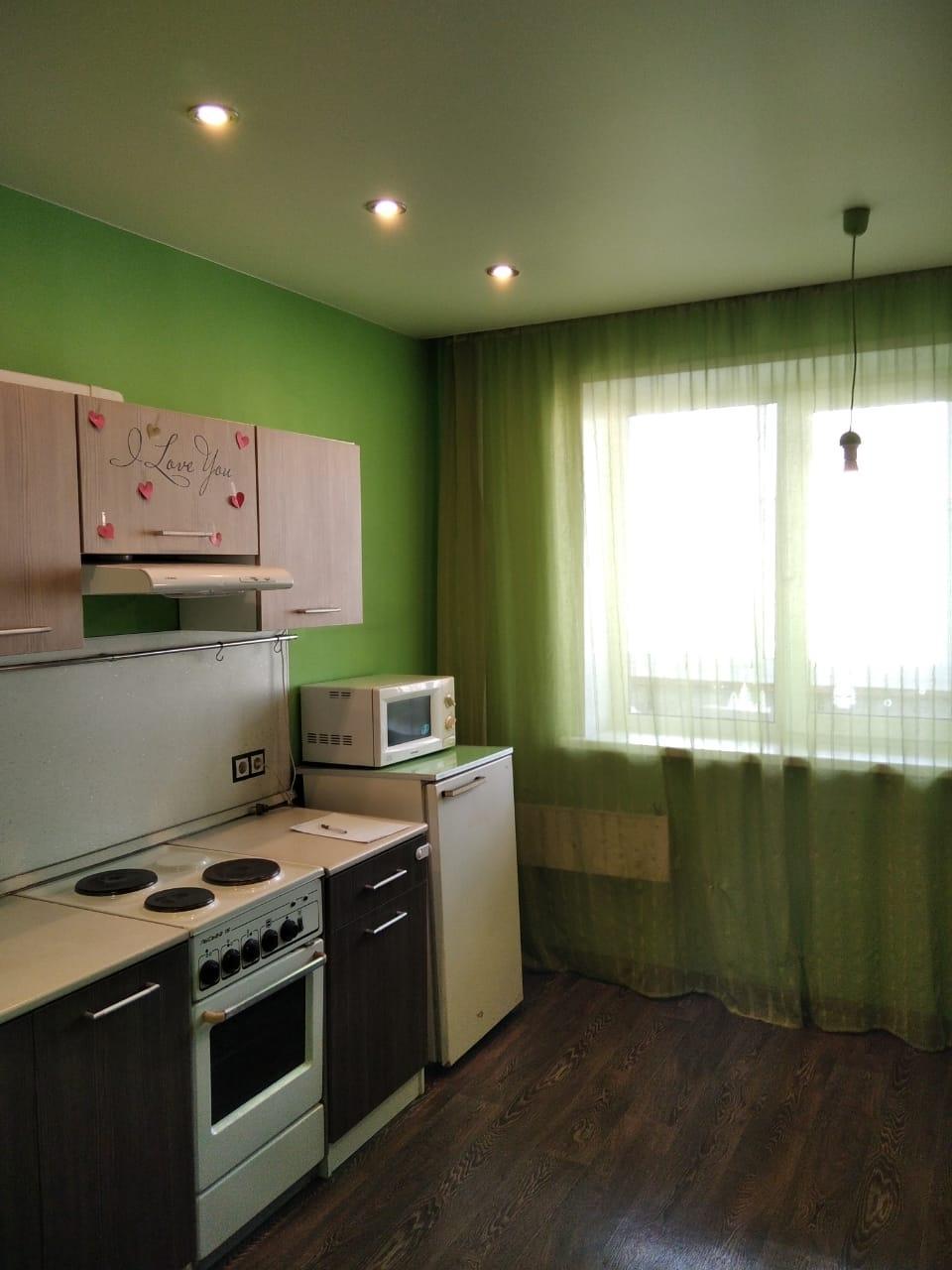 1к квартира улица Светлогорская, 21 | 13000 | аренда в Красноярске фото 5