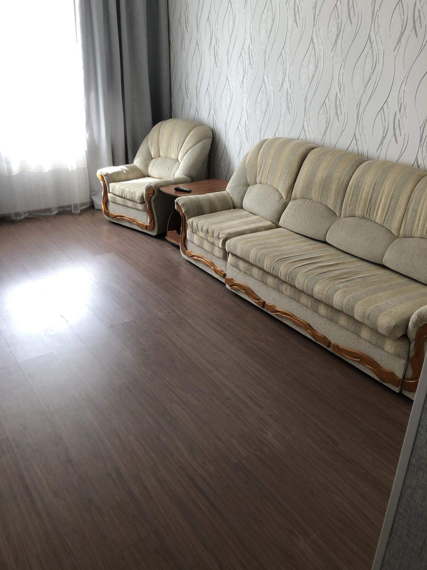 1к квартира Линейная улица, 122 | 20000 | аренда в Красноярске фото 2