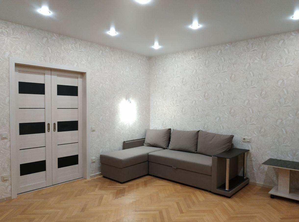 1к квартира улица Дмитрия Мартынова, 13 | 12000 | аренда в Красноярске фото 1