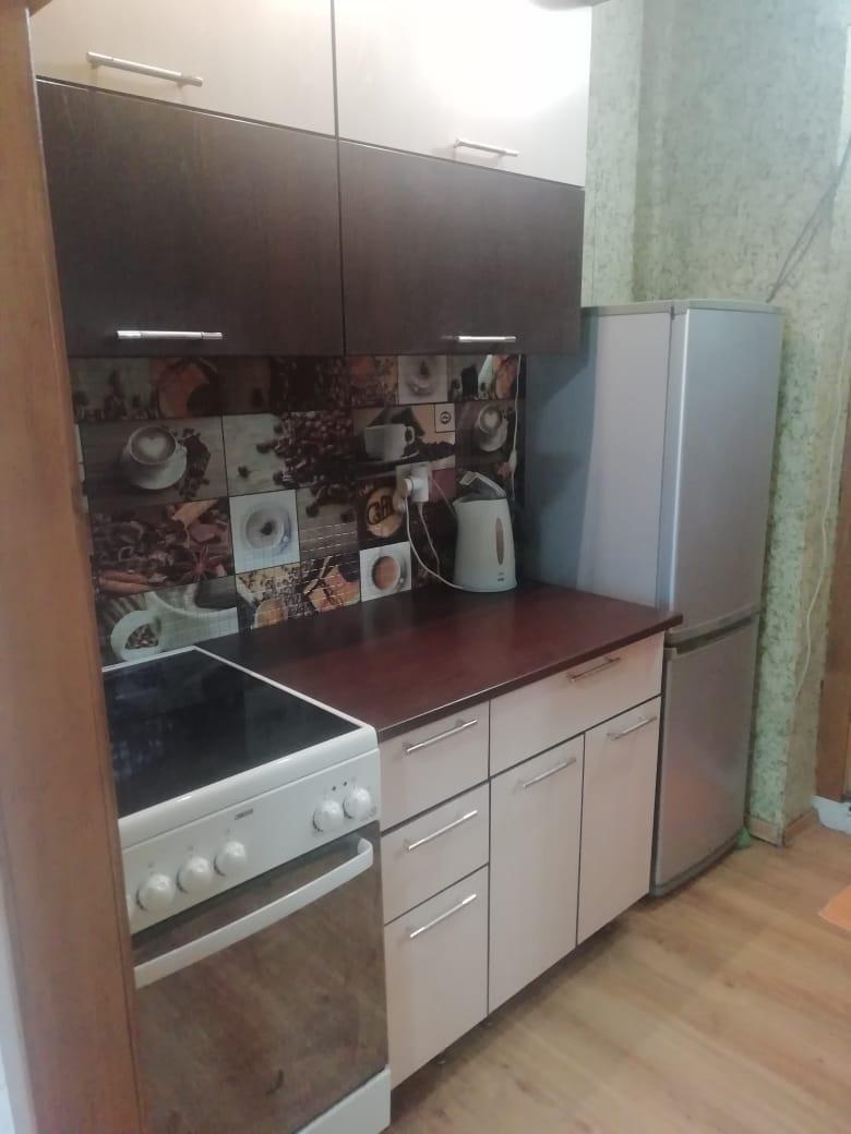 1к квартира улица Воронова, 39 | 11500 | аренда в Красноярске фото 2