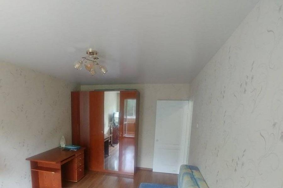 1к квартира улица Железнодорожников, 24А   15500   аренда в Красноярске фото 1