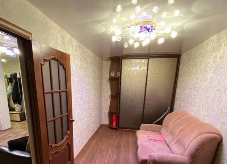 2к квартира улица Анатолия Гладкова, 9   17000   аренда в Красноярске фото 2