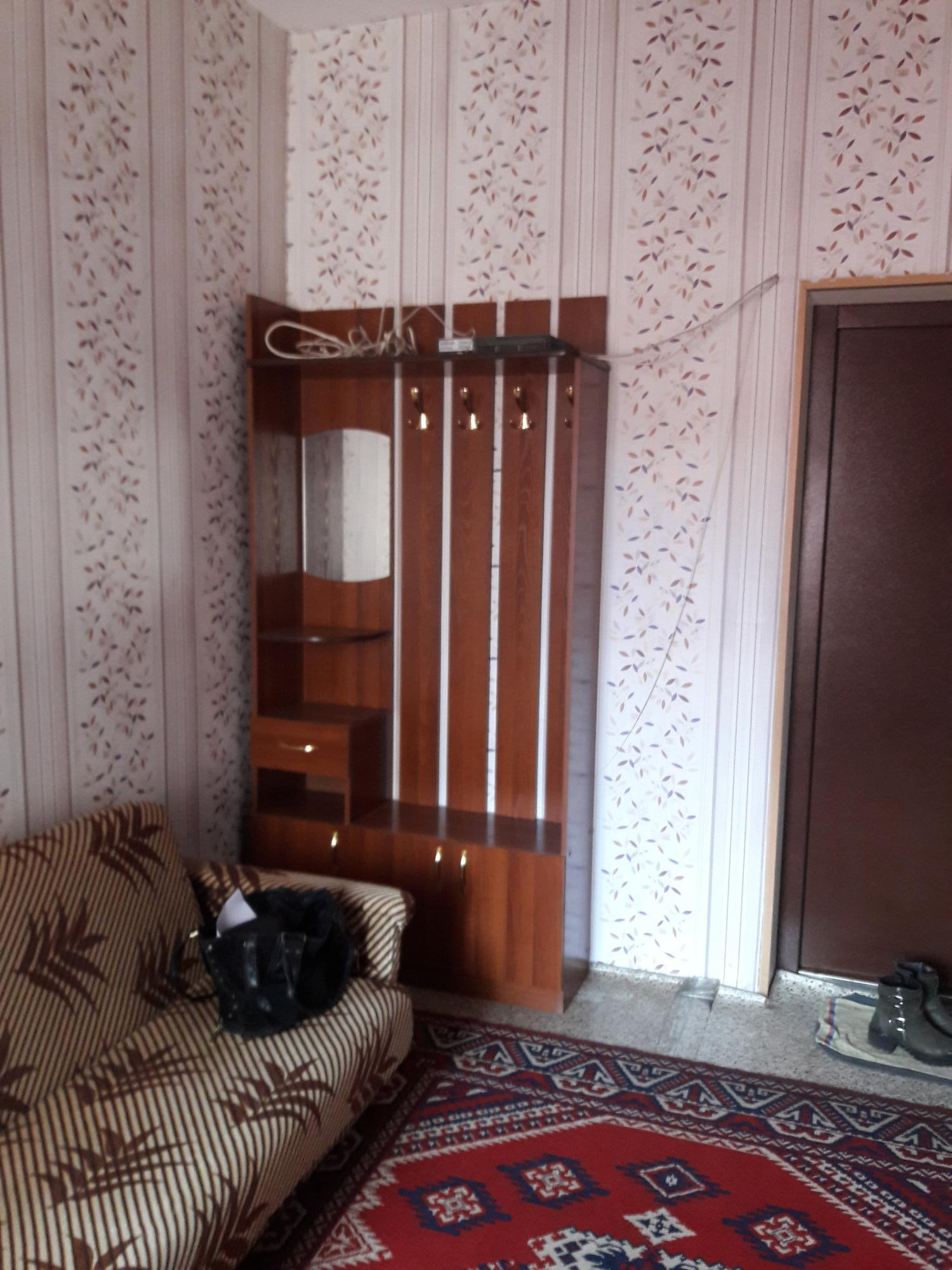 студия улица Ладо Кецховели, 65А | 11000 | аренда в Красноярске фото 2