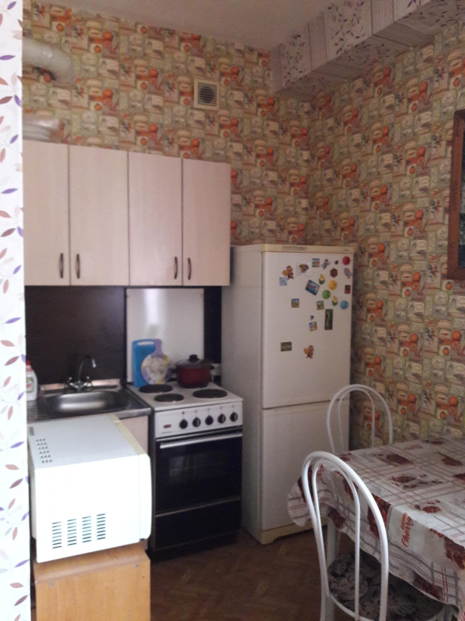 студия улица Ладо Кецховели, 65А | 11000 | аренда в Красноярске фото 0