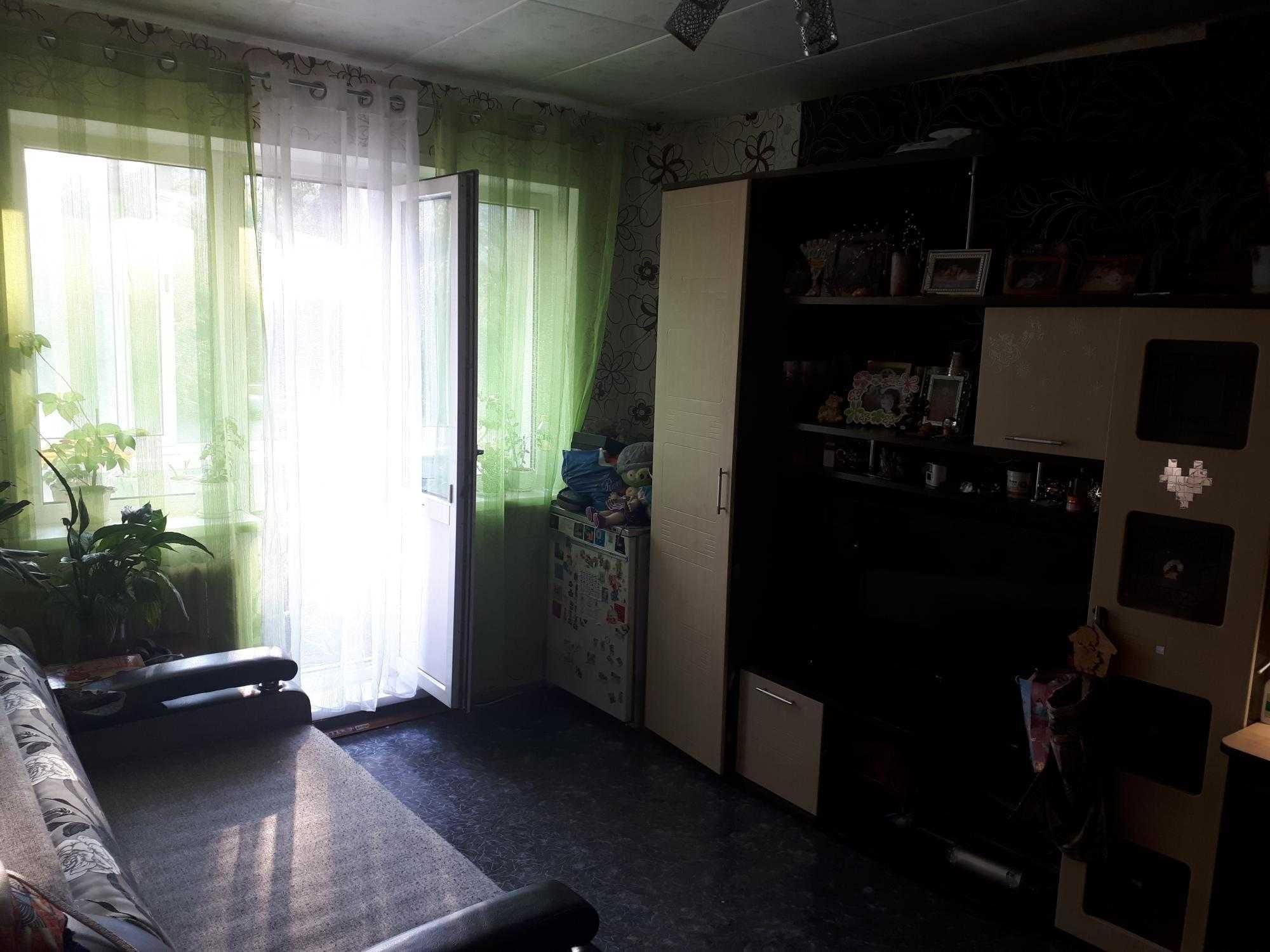 1к квартира улица Павлова, 32   14500   аренда в Красноярске фото 1