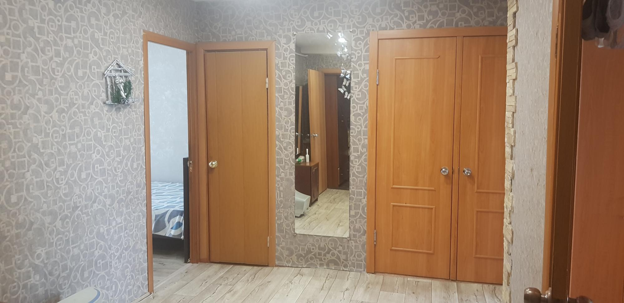 2к квартира улица Краснодарская, 3 | 18000 | аренда в Красноярске фото 12