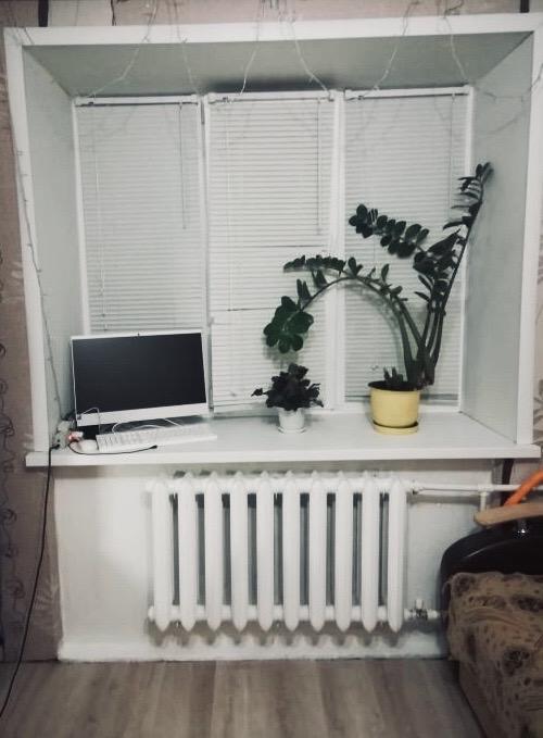 студия улица Урицкого, 125, Россия | 8000 | аренда в Красноярске фото 3