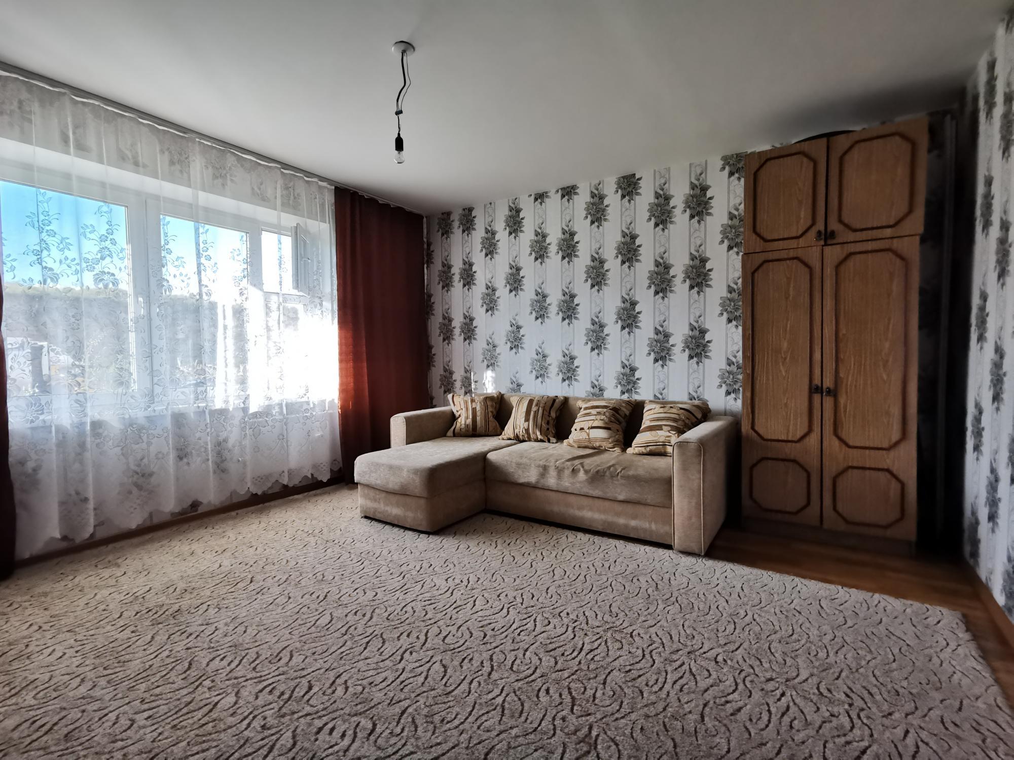 1к квартира Молодежный проспект, 27 | 14000 | аренда в Красноярске фото 0