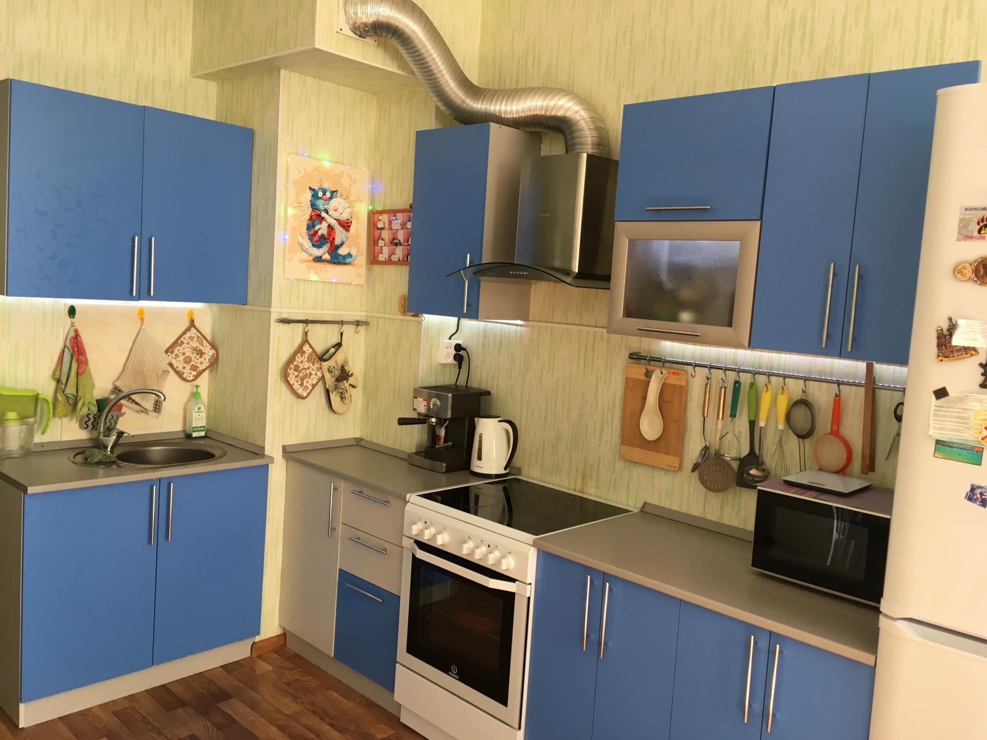 студия улица Энергетиков, 73А | 11000 | аренда в Красноярске фото 13