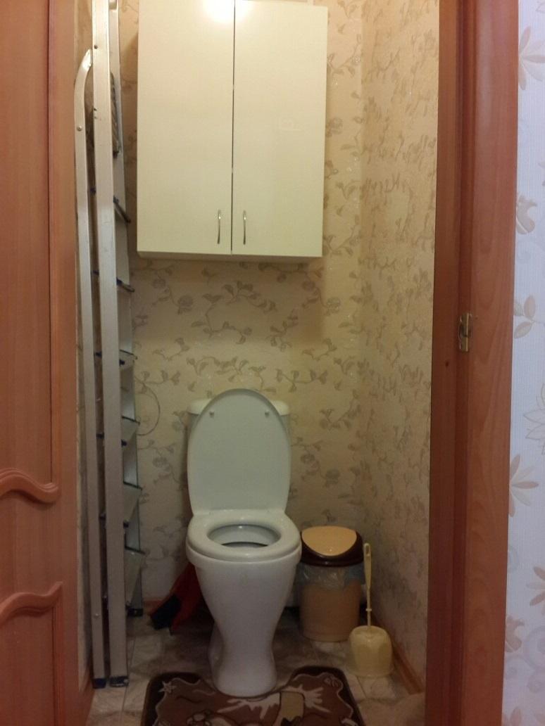 1к квартира улица Королёва, 7   10000   аренда в Красноярске фото 1