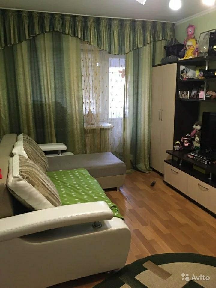 1к квартира улица Линейная, 122 | 13500 | аренда в Красноярске фото 0