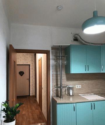 1к квартира улица Калинина, 41Б, Россия | 12000 | аренда в Красноярске фото 0