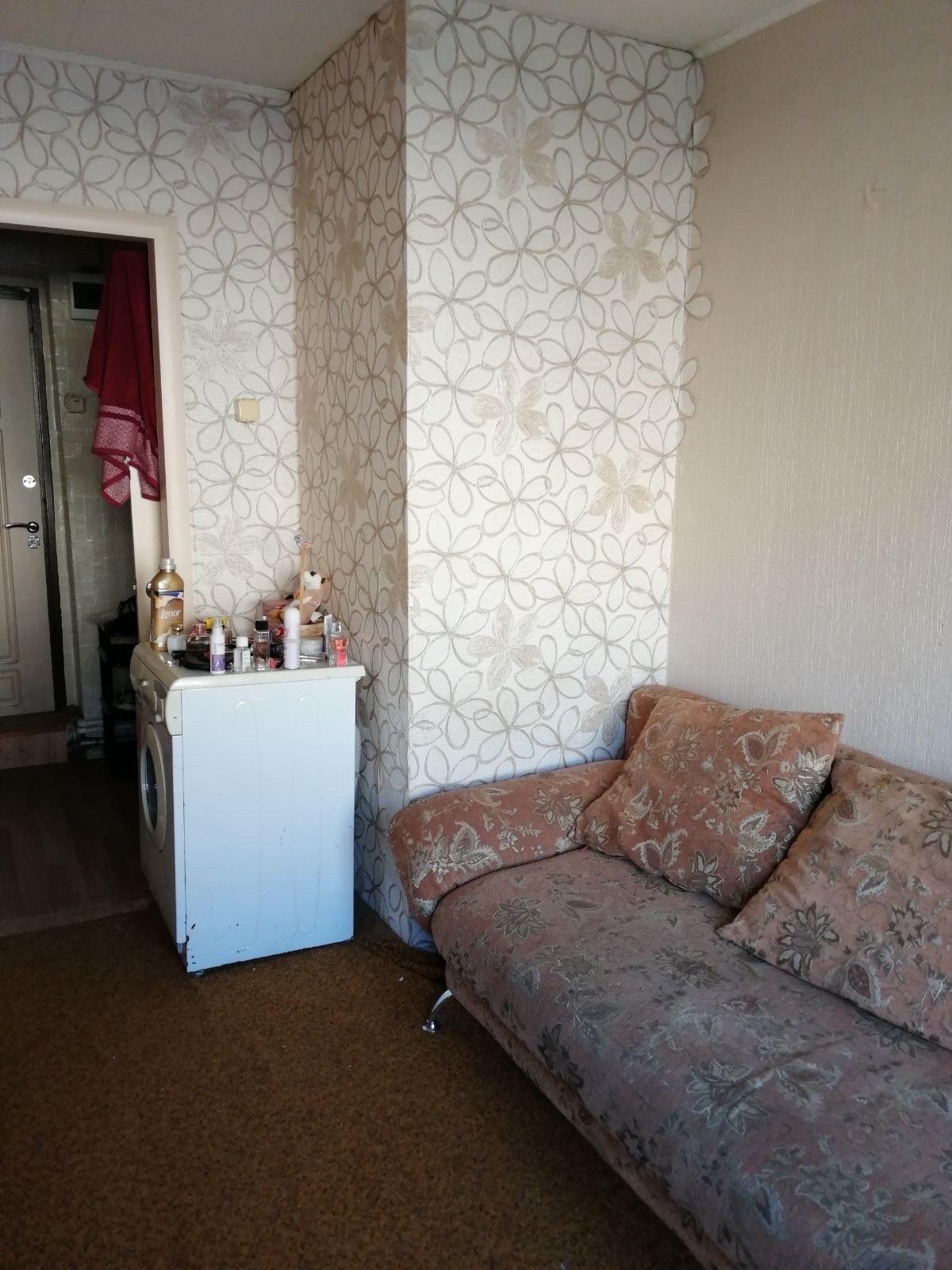 1к квартира улица Устиновича, 30, Россия | 11000 | аренда в Красноярске фото 1