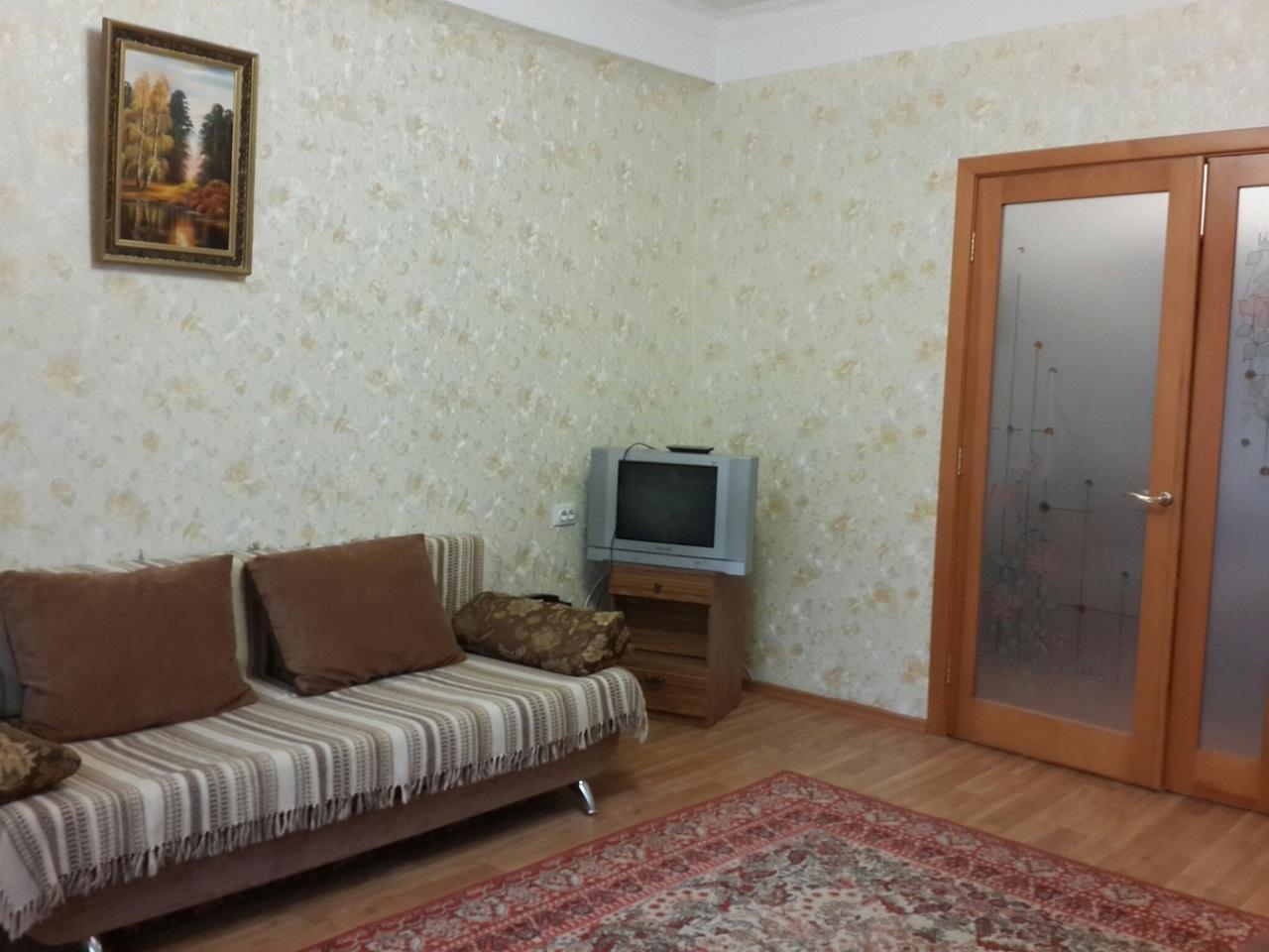 1к квартира улица Королёва, 7   10000   аренда в Красноярске фото 5