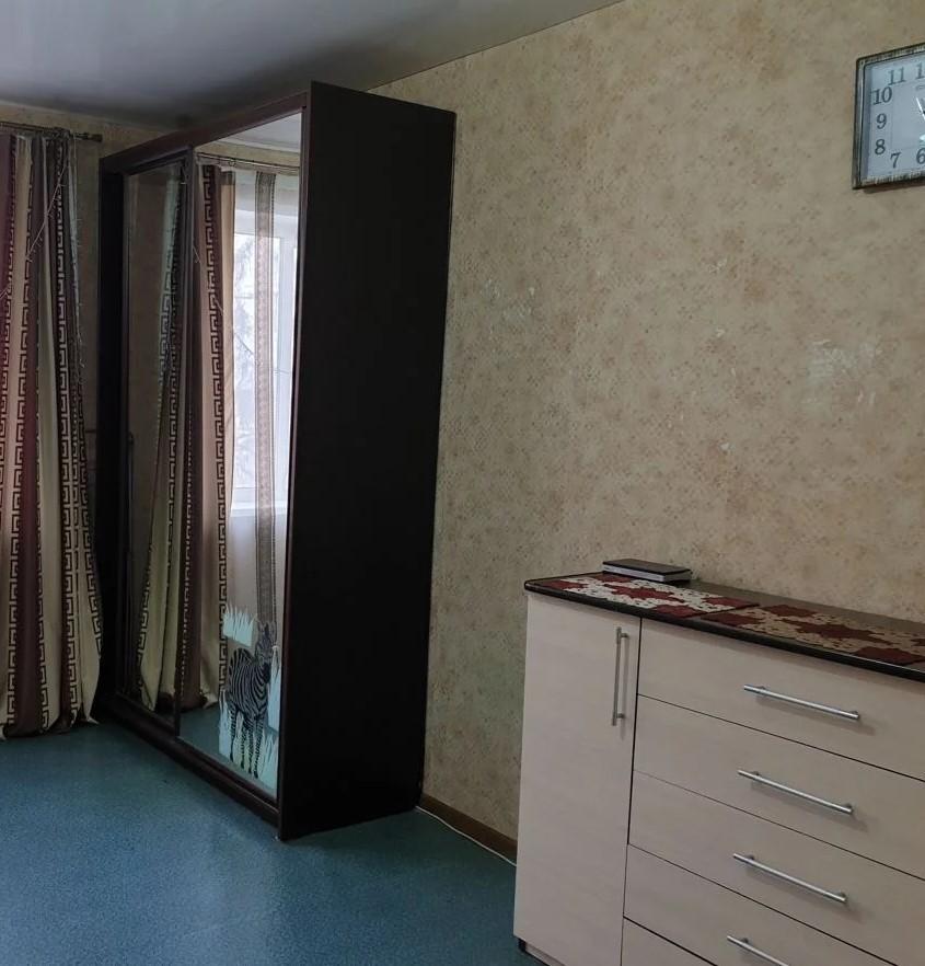 1к квартира улица Александра Матросова, 6   12600   аренда в Красноярске фото 3