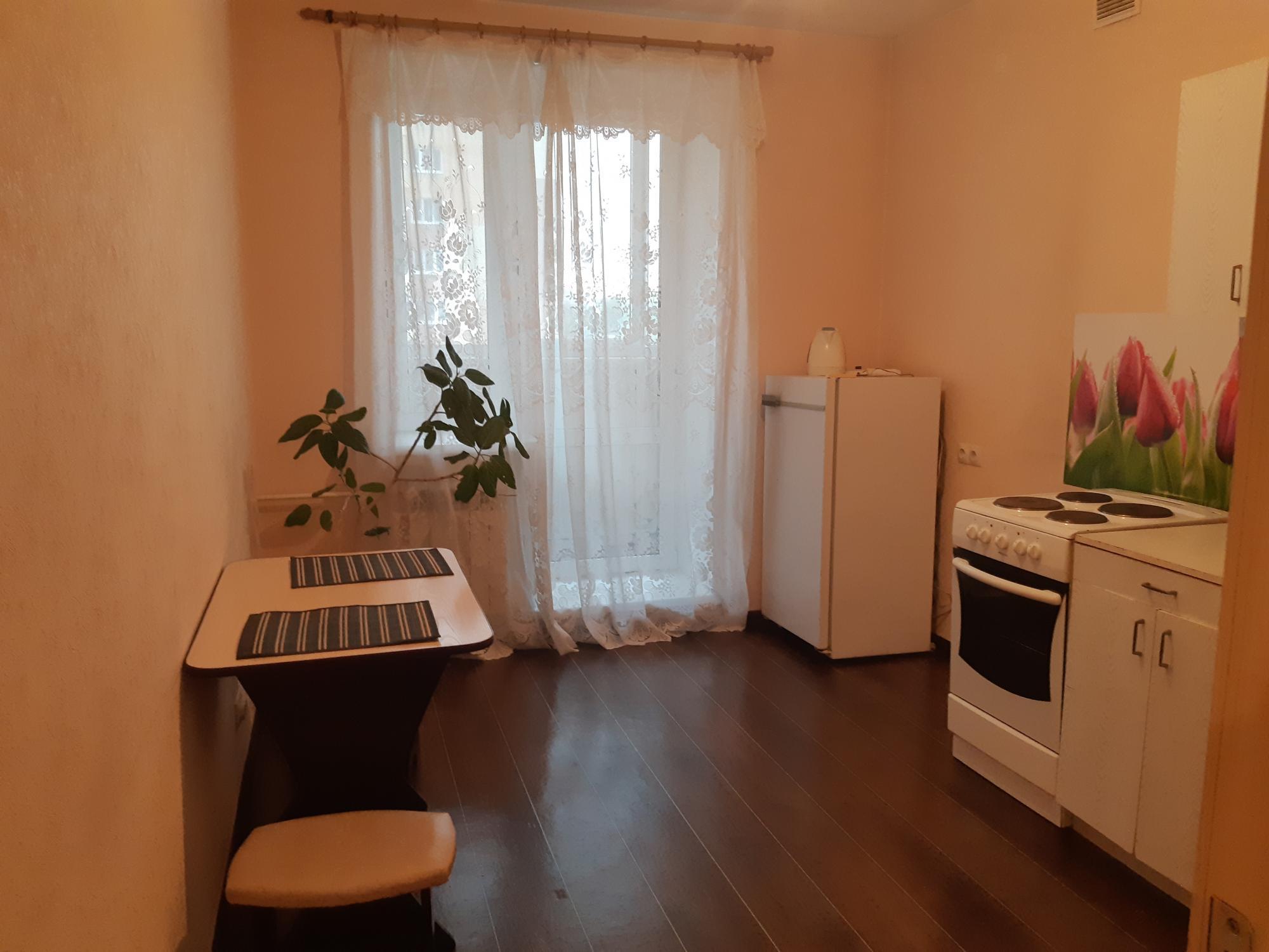 1к квартира 1 СТР | 15000 | аренда в Красноярске фото 1