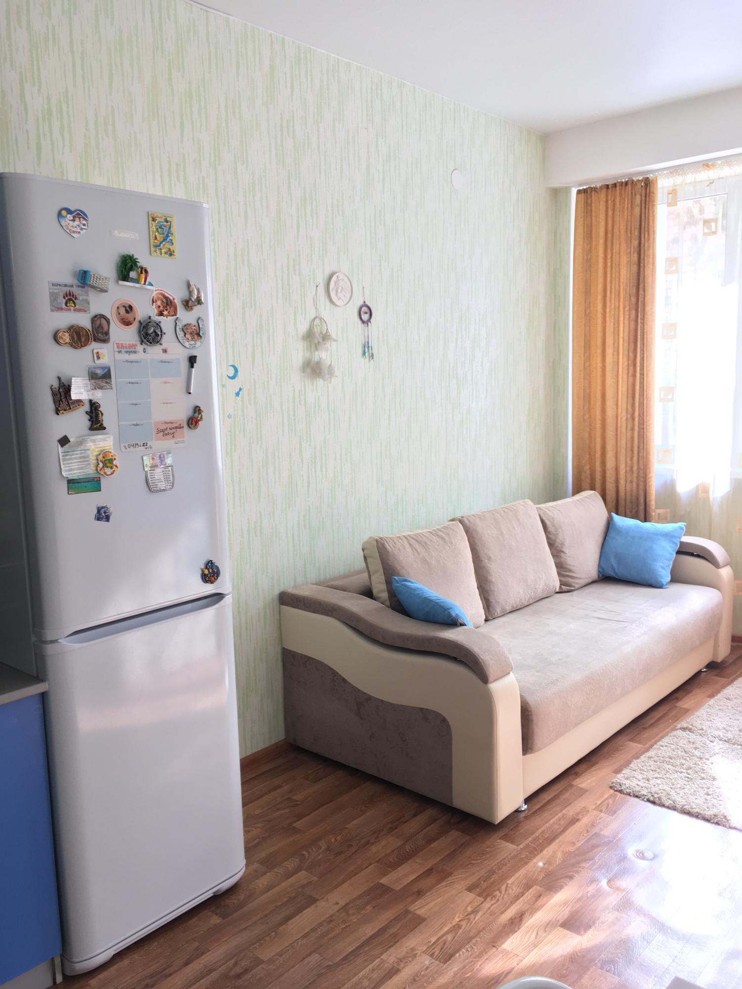 студия улица Энергетиков, 73А | 11000 | аренда в Красноярске фото 0