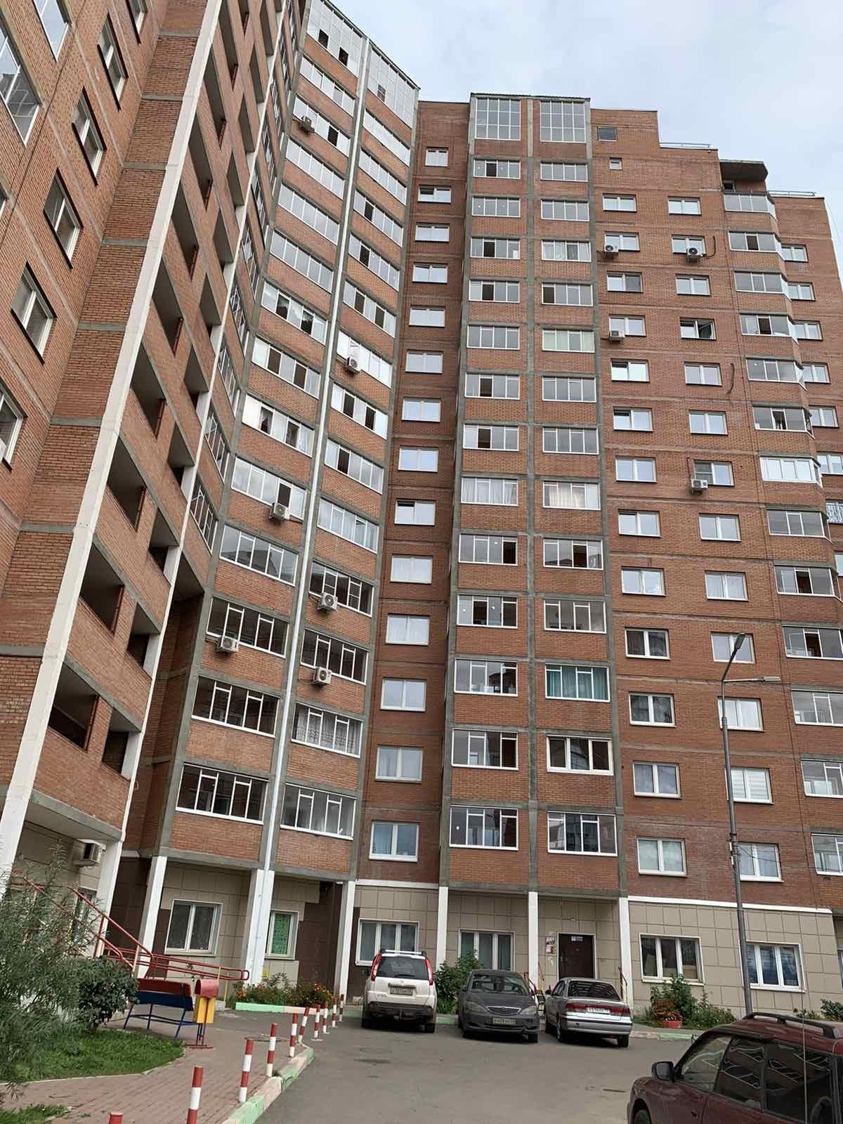 1к квартира улица Светлогорская, 11А | 13000 | аренда в Красноярске фото 0