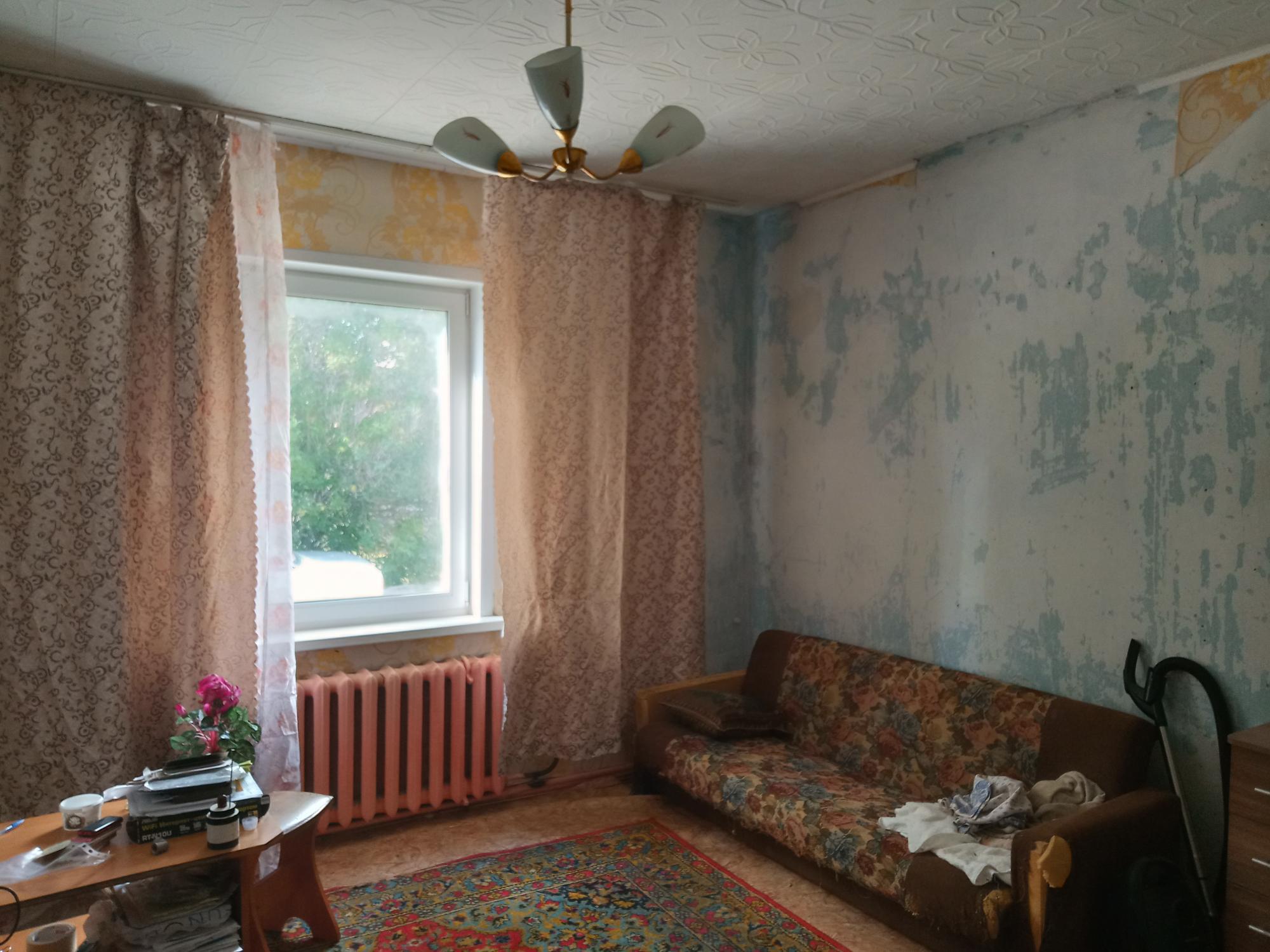 2к квартира улица Пирогова, 11 | 9999 | аренда в Красноярске фото 3