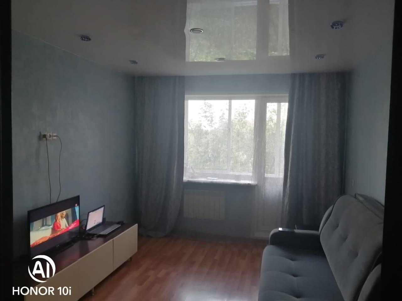2к квартира улица Тельмана, 17Г   17000   аренда в Красноярске фото 0