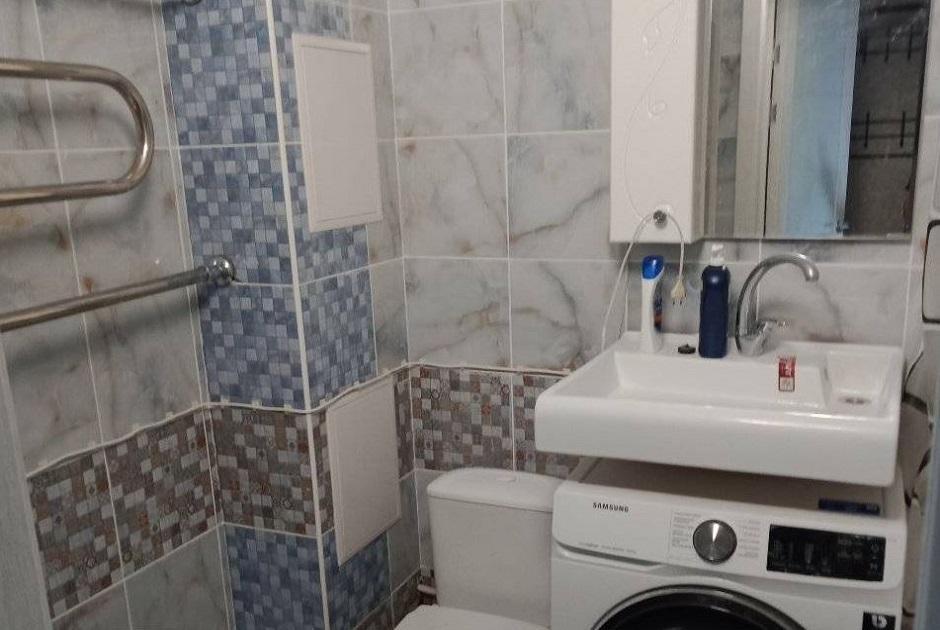 1к квартира улица Мичурина, 5Б   14000   аренда в Красноярске фото 6