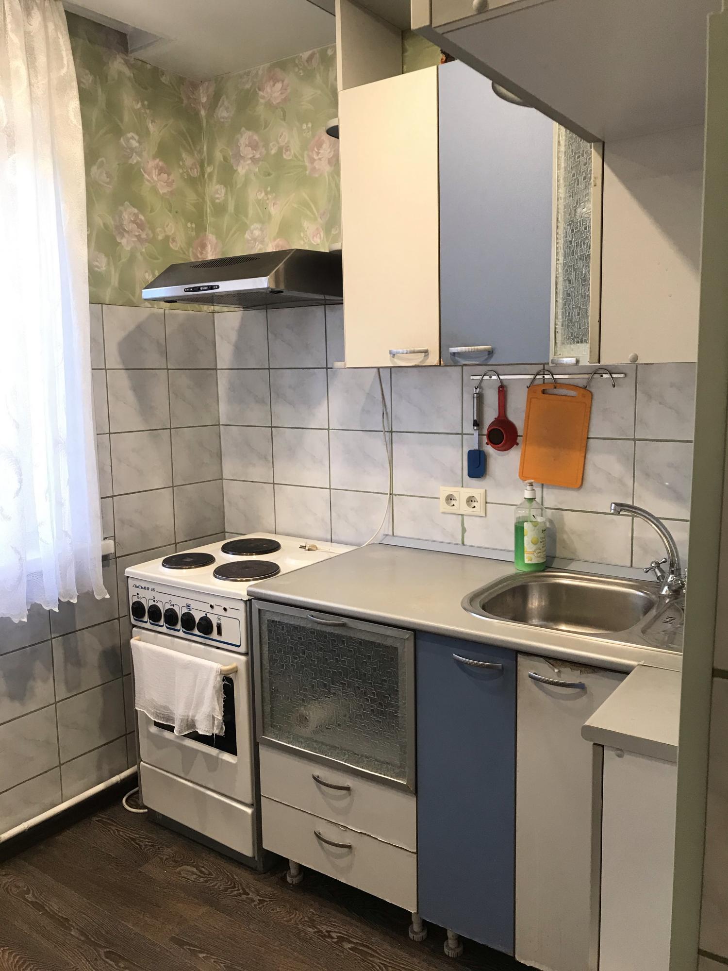 2к квартира улица Академика Павлова, 10 | 18000 | аренда в Красноярске фото 5