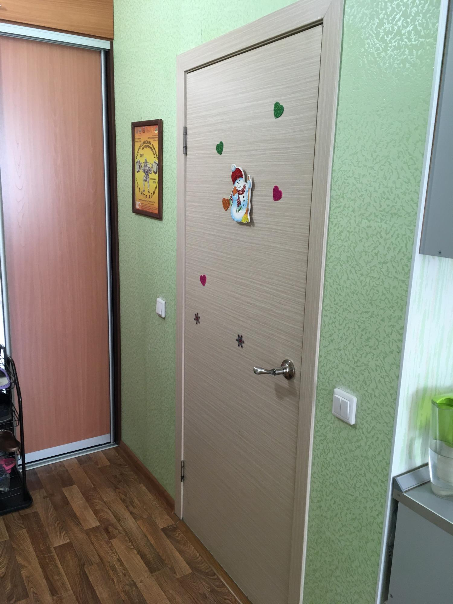 студия улица Энергетиков, 73А | 11000 | аренда в Красноярске фото 6
