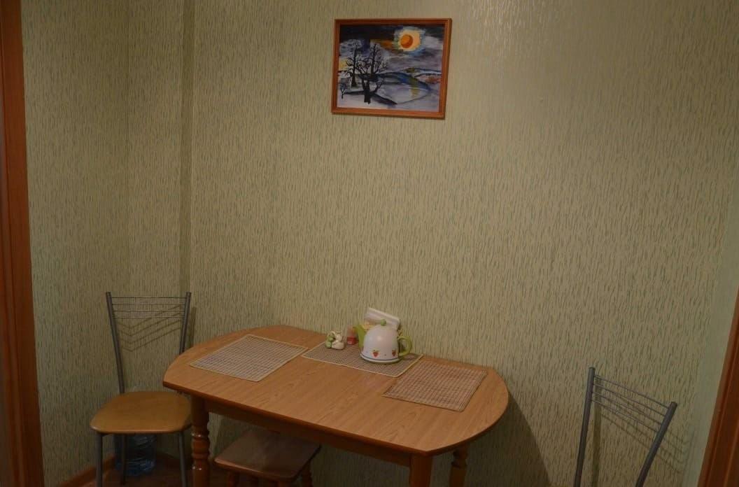 1к квартира улица Академика Киренского, 71   13000   аренда в Красноярске фото 2
