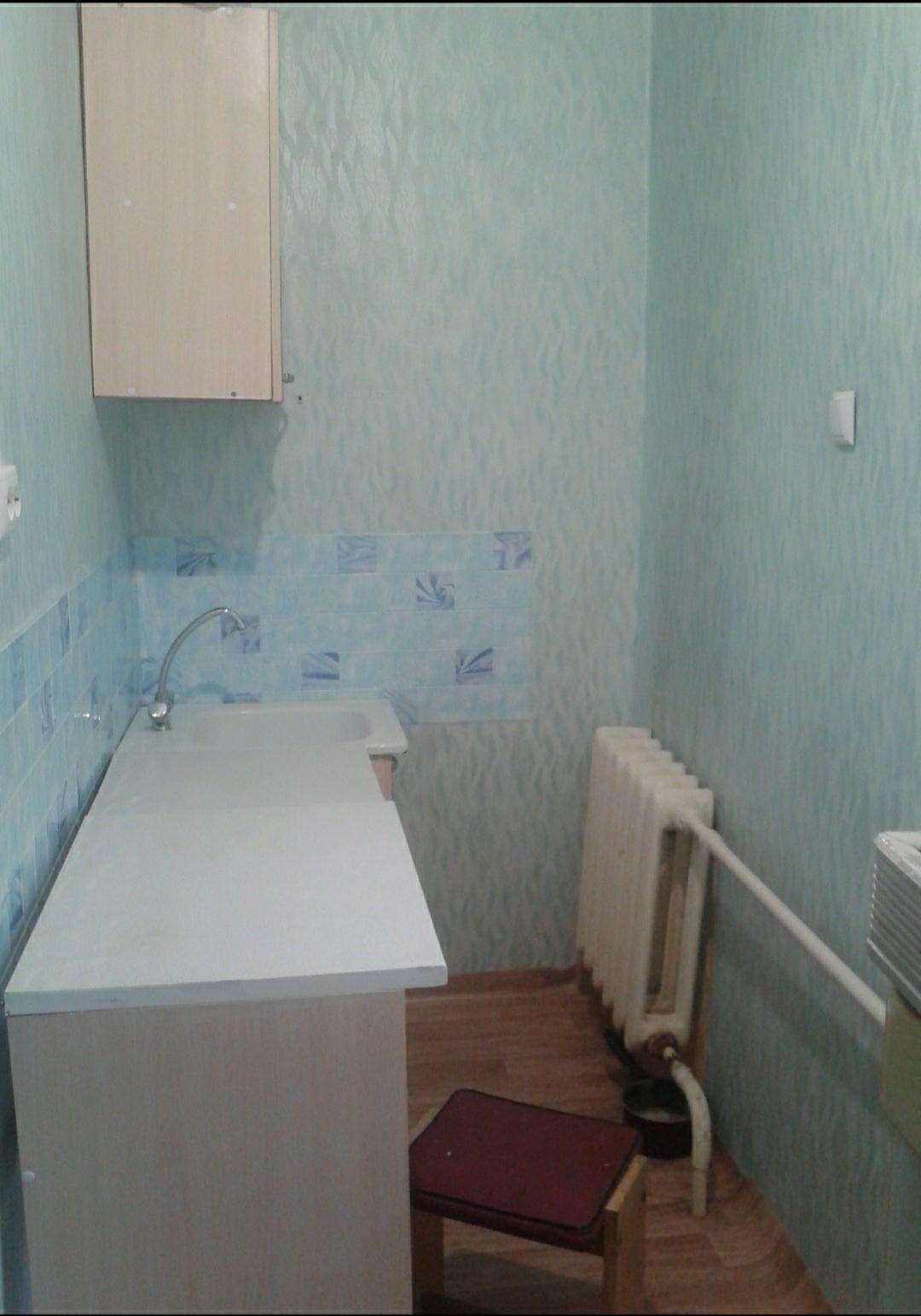 1к квартира улица Ломоносова, 94А | 10000 | аренда в Красноярске фото 0