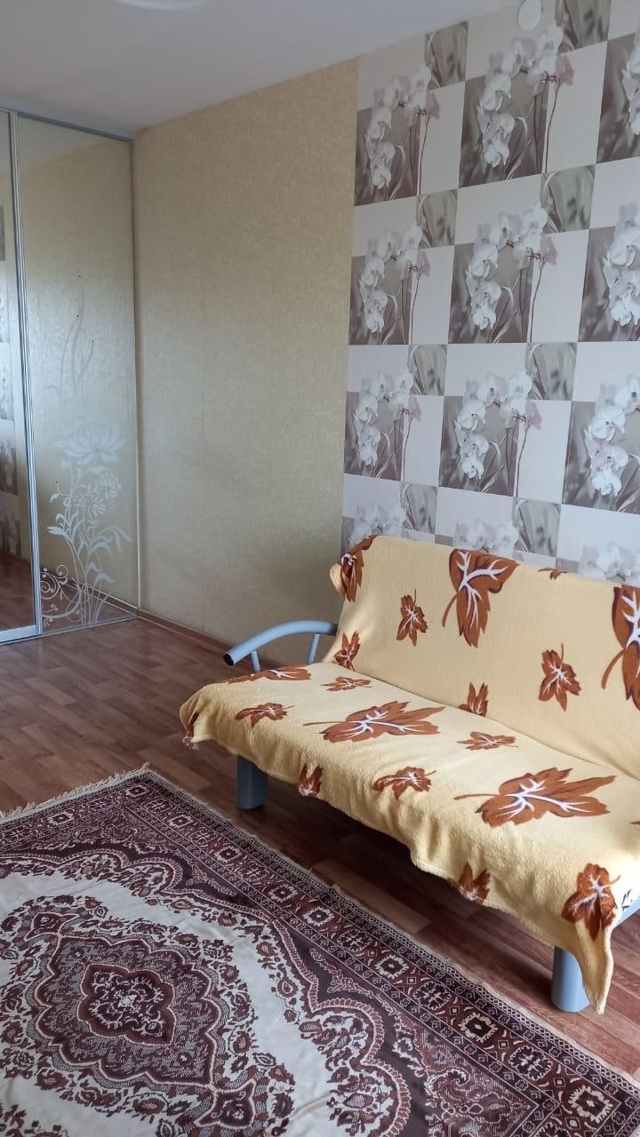 1к квартира улица Алексеева, 33 | 15000 | аренда в Красноярске фото 1