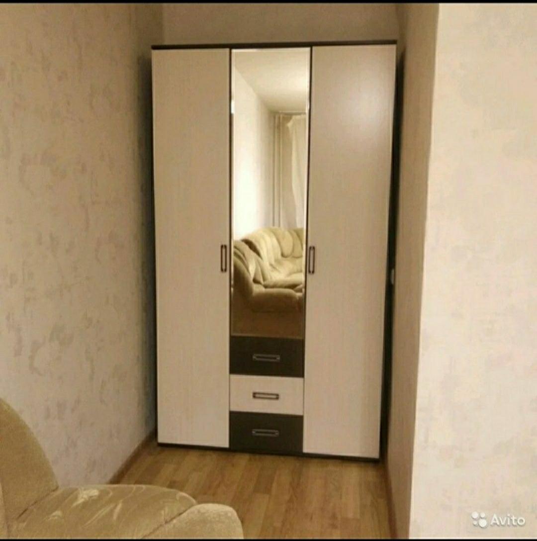 1к квартира улица Линейная, 78 | 15000 | аренда в Красноярске фото 1
