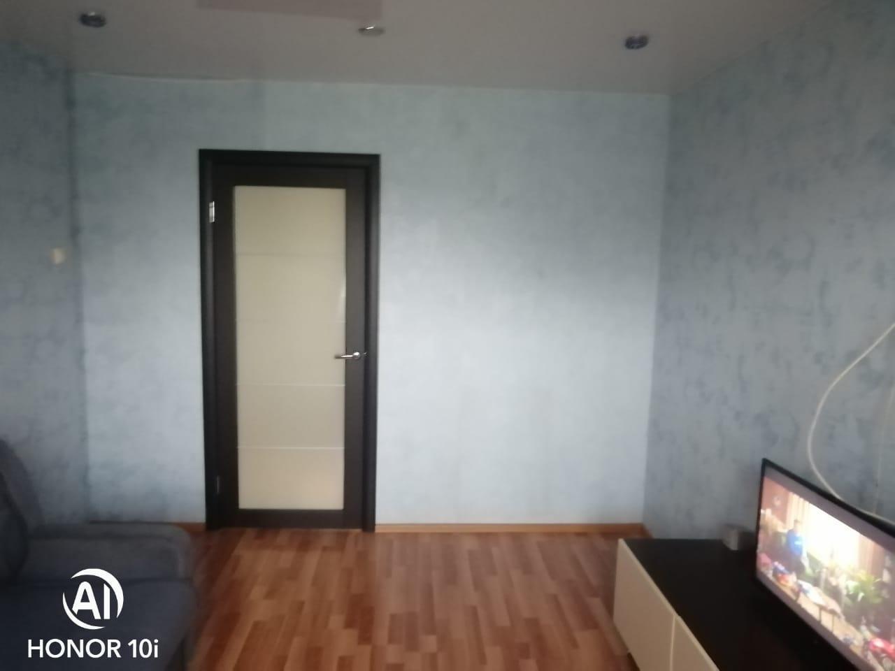 2к квартира улица Тельмана, 17Г   17000   аренда в Красноярске фото 1