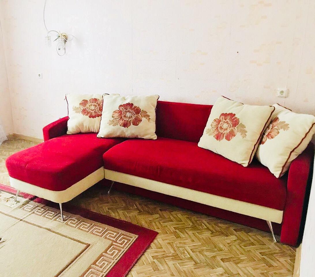 1к квартира Кольцевая улица, 30, Россия | 11000 | аренда в Красноярске фото 4