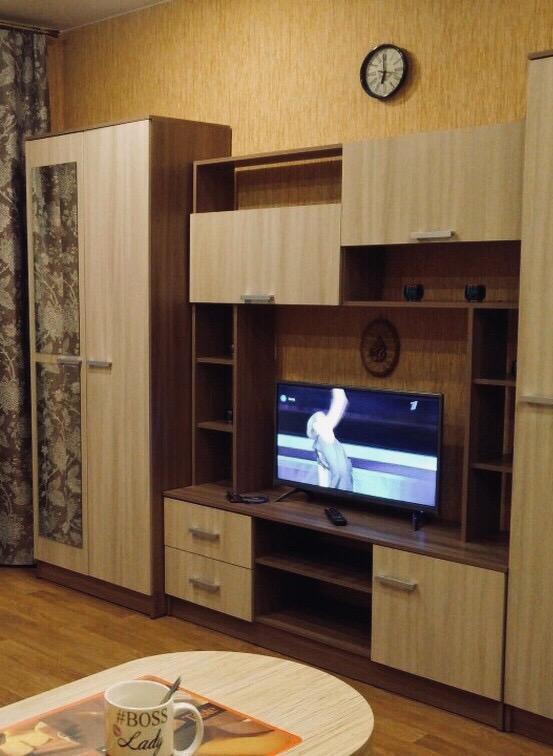 1к квартира Кольцевая улица, 30, Россия   10000   аренда в Красноярске фото 1