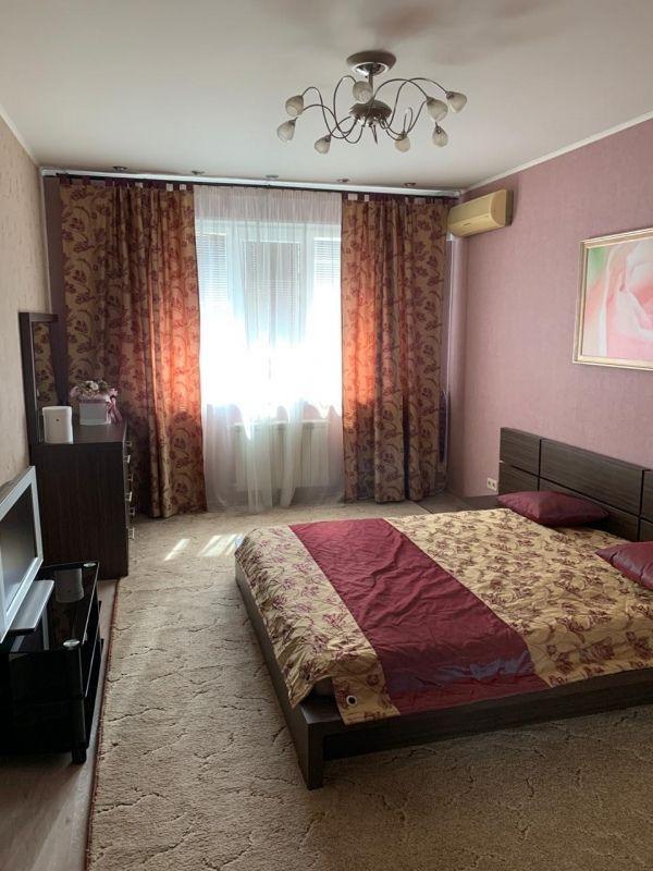 1к квартира улица Железнодорожников, 16 | 12000 | аренда в Красноярске фото 4