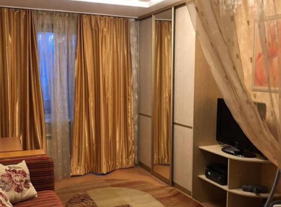 1к квартира улица 78 Добровольческой Бригады, 3 | 15000 | аренда в Красноярске фото 0