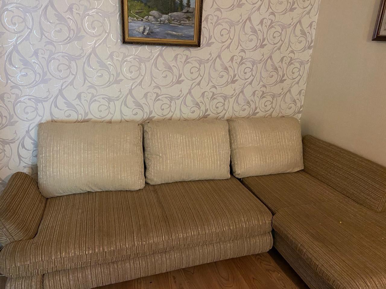 1к квартира 6 улица Устиновича   13000   аренда в Красноярске фото 1