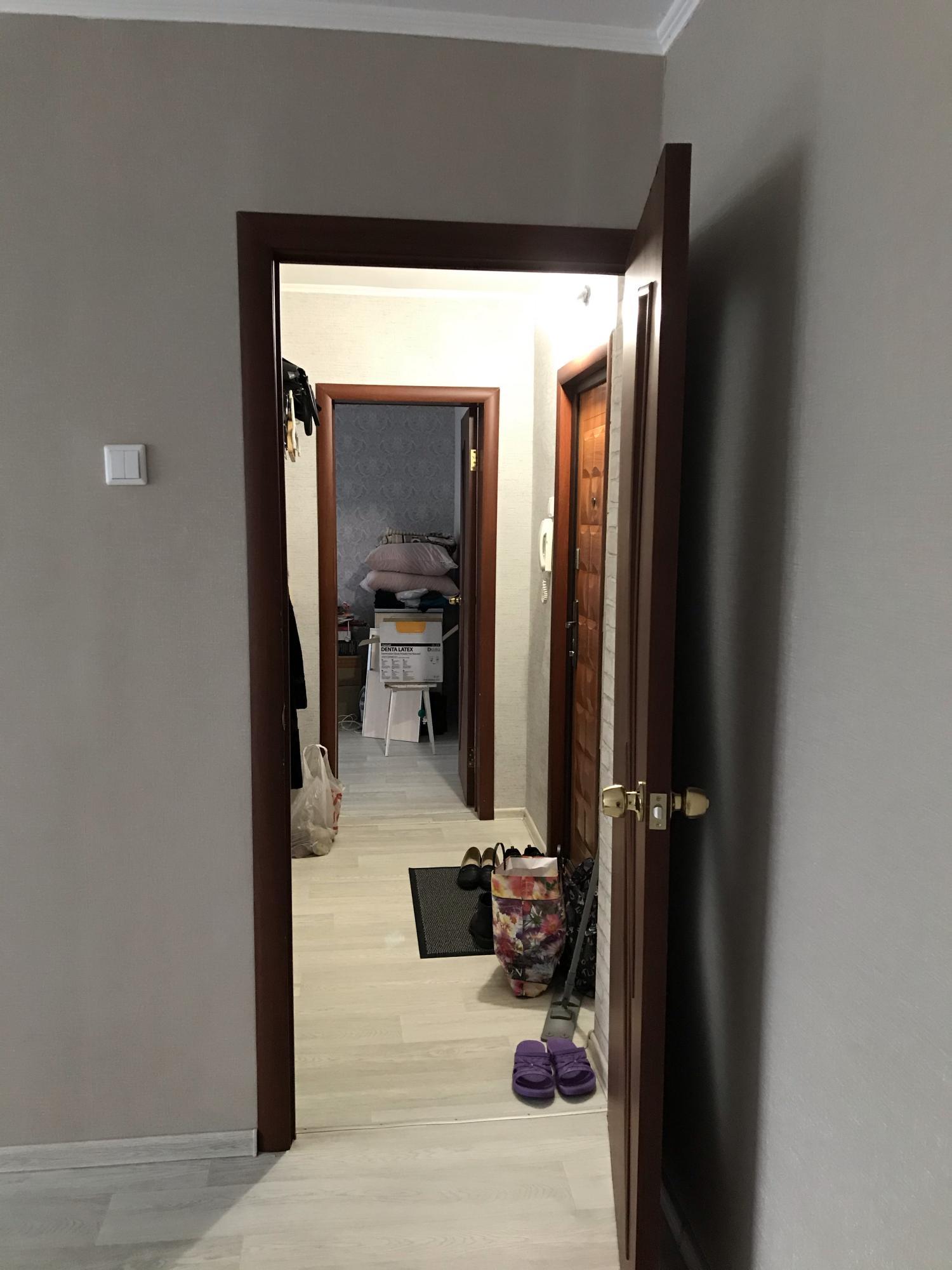 2к квартира улица Академика Павлова, 62, Россия | 15000 | аренда в Красноярске фото 15